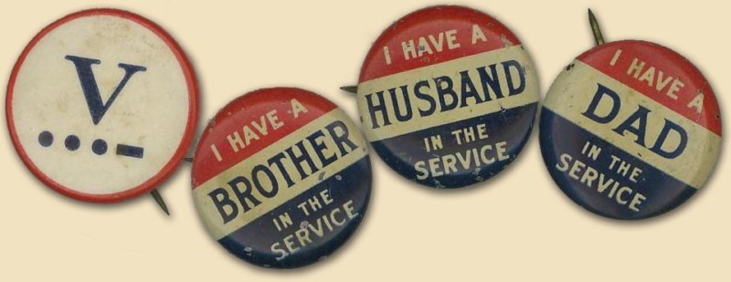 wwii-buttons