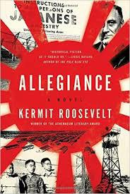 allegiance book - ALLEGIANCE