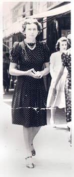 kin Judy Brown Palmer - Family Photos