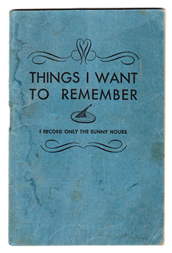 Things to Remember - Dear Eva Readings in Connecticut