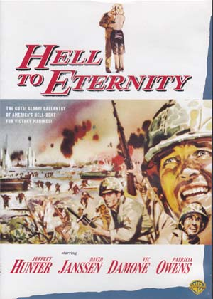 From Hell to Eternity thumbnail - Tribute to the Pied Piper of Saipan